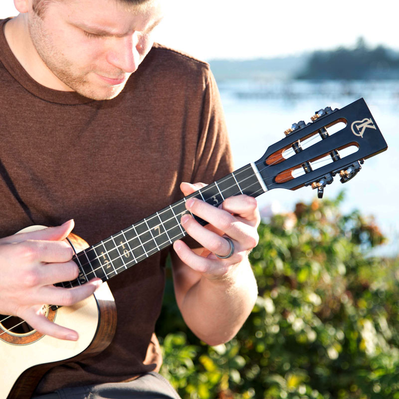 online ukulele lessons