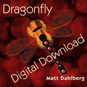 Dragonfly Solo Ukulele Download