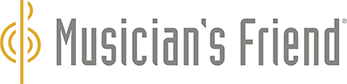 Musician's Friend Logo