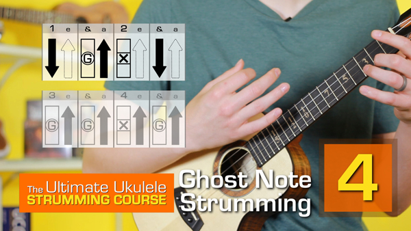 Swing & Jazz Strumming Course